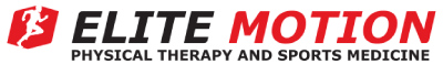 Elite Motion Logo